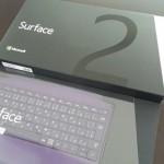 今更ながら Surface 2 を買ってみたけど、ビジネスマンにはかなり使えるのでおススメ!!