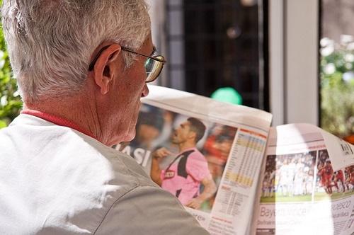 newspaper-183785_500