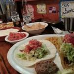 なかなか海外旅行に行けない人にお勧め!旅行代わりに世界の料理を食す!!