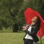 問題解決のコツは、「空・雨・傘」で考える