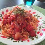 自宅で簡単にレストランの味にするナポリタンの作り方