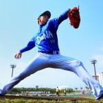 【横浜DeNAベイスターズ】期待のドラ1 山崎投手が登場!今シーズン初の対外試合をレビュー!!